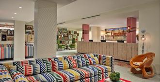 雙棕櫚樹酒店 - 天普 - 坦佩 - 地圖