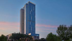 Shangri-La Songbei, Harbin - Harbin - Building