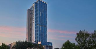 Songbei Shangri-La Harbin - Harbin - Edificio
