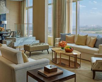 Shangri-La Songbei, Harbin - Harbin - Living room