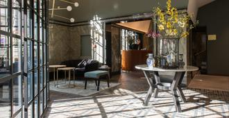Hotel Indigo The Hague - Palace Noordeinde - The Hague - Hành lang