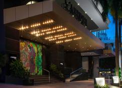 Le Méridien Panama - Thành phố Panama - Toà nhà