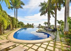 Hotel Soffia Boracay - Boracay - Uima-allas