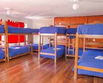 Hostel Casa Blanca Sucre - Sucre - Makuuhuone