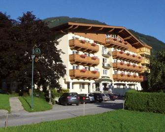 Almhof Lackner - Ried im Zillertal - Gebouw