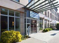 Best Western Hotel Halle-Merseburg - Merseburg - Bygning