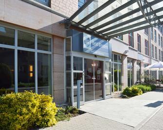 Best Western Hotel Halle-Merseburg - Merseburg - Building