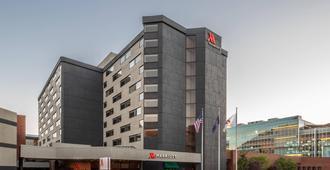 Provo Marriott Hotel & Conference Center - Provo