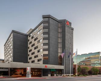 Provo Marriott Hotel & Conference Center - Provo - Building