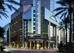 New Orleans Marriott Metairie at Lakeway - Метэйри - Здание