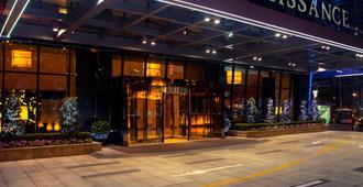 Renaissance Shanghai Zhongshan Park Hotel - Shangai - Edificio