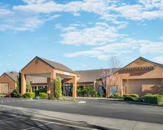 Courtyard by Marriott Vacaville - Vacaville - Building