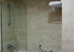 Hotel Silken Coliseum - Santander - Μπάνιο