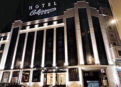 Hotel Silken Coliseum - Santander - Edificio