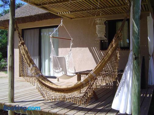 Aloha Village - La Pedrera - Balcony