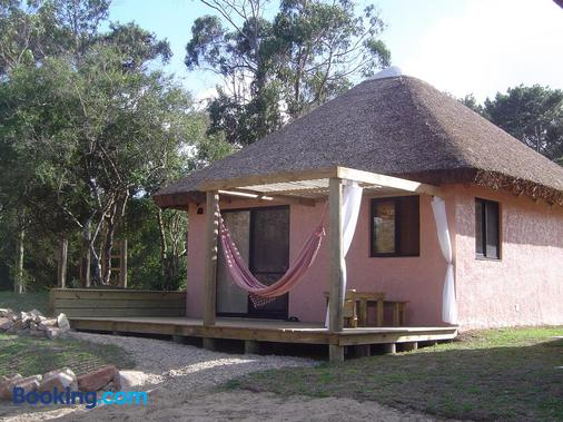 Aloha Village - La Pedrera - Building