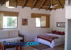 Aloha Village - La Pedrera - Bedroom