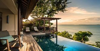 Four Seasons Resort Bali at Jimbaran Bay - South Kuta - Pool