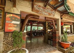 Indra Valley Inn Bukit Lawang - Bohorok - Gebäude