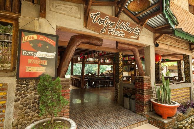 Indra Valley Inn Bukit Lawang - Bohorok - Building