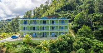 Atlantique View Resort and Spa, Ascend Hotel Collection - Anse Du Mé