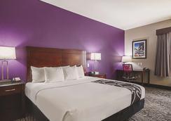 弗雷斯諾西北區拉金塔旅館及套房酒店 - 佛雷斯諾 - 弗雷斯諾(加州) - 臥室
