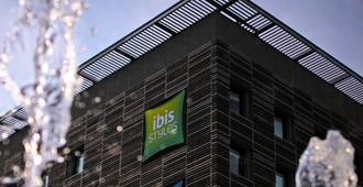 Ibis Budget Nimes Centre Gare - Nimes