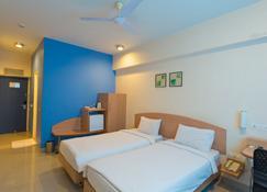 Ginger Pondicherry - Pondicherry - Bedroom