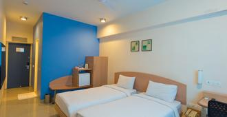 Ginger Pondicherry - Puducherry - Bedroom