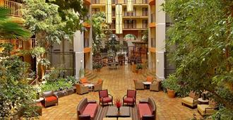 Aksarben Suites, Trademark Collection by Wyndham - Omaha - Patio