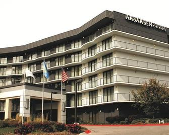 Aksarben Suites, Trademark Collection by Wyndham - Omaha - Building