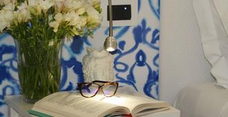 Bed And Breakfast Ines - Giardini Naxos - Room amenity