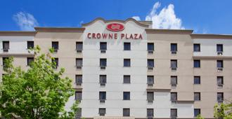 Crowne Plaza Fredericton-Lord Beaverbrook - Fredericton