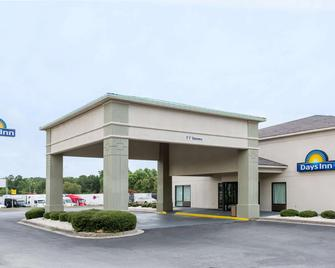 Days Inn Lugoff - Lugoff - Building