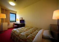 Active Resorts Iwate Hachimantai - Hachimantai - Bedroom