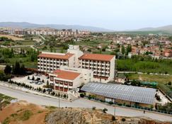 Grand Terme Hotel - Кыршехир - Здание