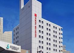 Kumamoto Tokyu Rei Hotel - Kumamoto - Building