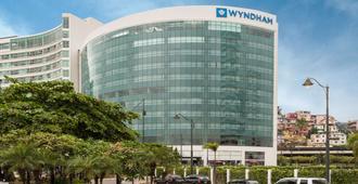 Wyndham Guayaquil - גואיאקיל