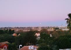 N'Aike Casa de Huéspedes - Córdoba - Vista del exterior