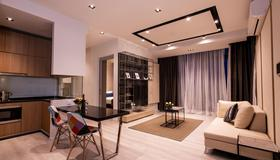 Expressionz Professional Suites by MyKey Global - Kuala Lumpur - Living room