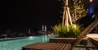 Expressionz Professional Suites by MyKey Global - Kuala Lumpur - Piscine