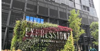 Expressionz Professional Suites By Mykey Global - Kuala Lumpur - Bâtiment