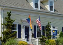 Admiral's Landing - Provincetown - Edifício