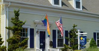 Admiral's Landing - Provincetown - Building