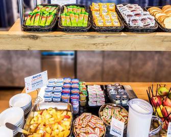 Ibis Budget Lyon Eurexpo Chassieu - Chassieu - Restaurant