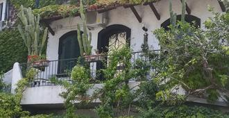 Casa Malo' - Ischia - Näkymät ulkona