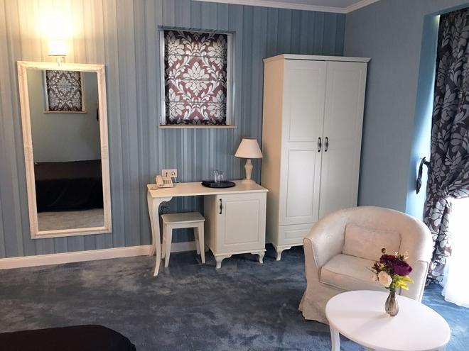 Family Hotel Agoncev - Sofia - Living room