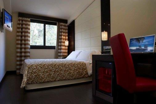 Best Western Cinemusic Hotel - Rooma - Makuuhuone