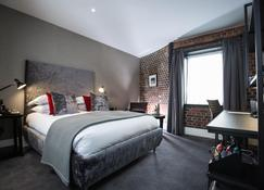 Malmaison Oxford - Оксфорд - Удобства в номере