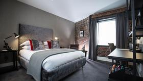 Malmaison Oxford - Οξφόρδη - Παροχές δωματίου